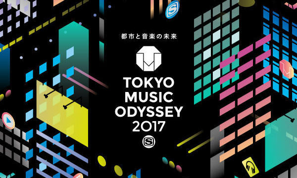 SPACE SHOWER TV / TOKYO MUSIC ODYSSEY 2017