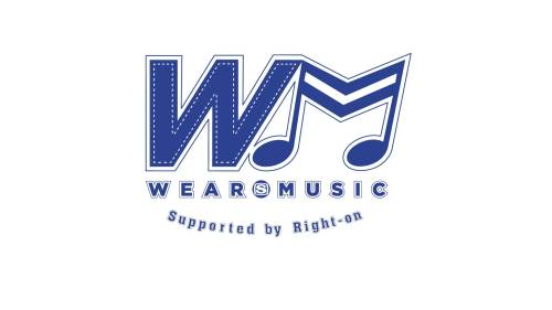 SSTV Wear Music Supported by Right-On